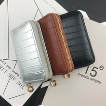 BELLO TUTTI Fashion Women Wallets PU Leather Cards Holders Slim Coin Pocket Purse Original Designer Money Purse Bag