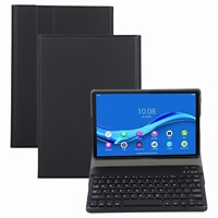 Быстрая доставка Для Lenovo Tab M10 Hd 10,1 X306f/x306x чехол для планшета и клавиатура немецкая версия Bluetooth планшет Deutsche Tastatur