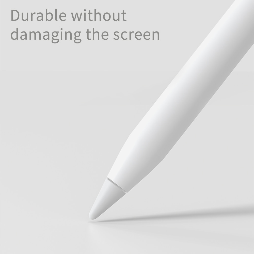 1/3Pcs Stylus Nib Hot Selling and Durable is Suitable for Apple Pencil Replacement of The First and Second Generation