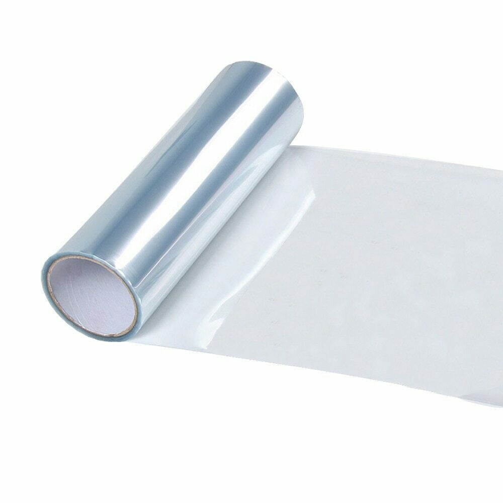 Protector de faros película pegatina tinte UV protección reemplazo de vinilo