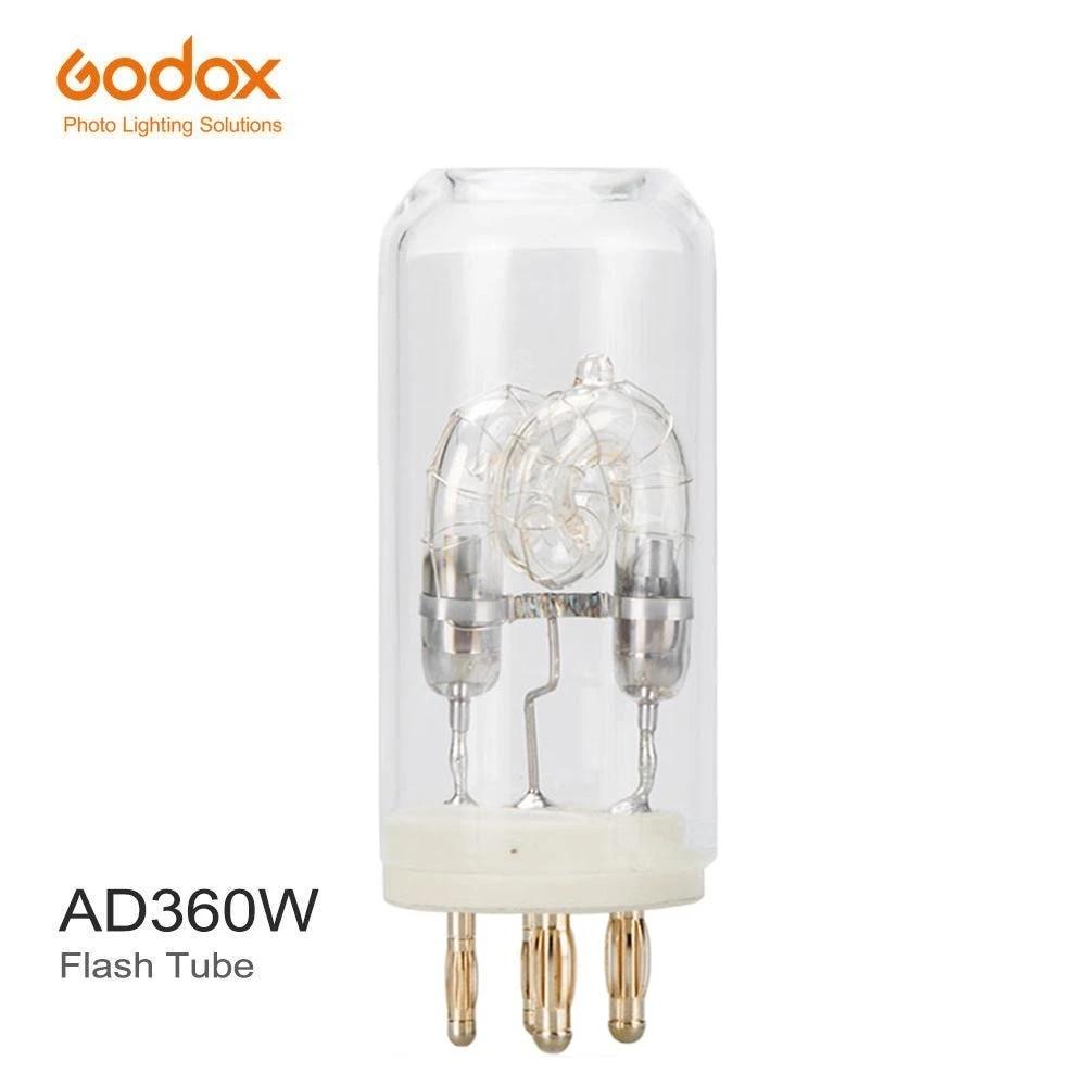 Godox-مصباح خارجي ، أنبوب فلاش 360 واط لـ Godox AD360 AD360II