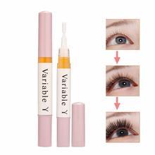 3ML nouveau FEG femmes rehausseur de cils yeux croissance des cils sérum liquide traitement de croissance des cils renforcer la Solution de cils TSLM1