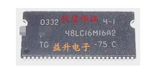 100% NEW  MT 48LC16M16A2 TG-75C