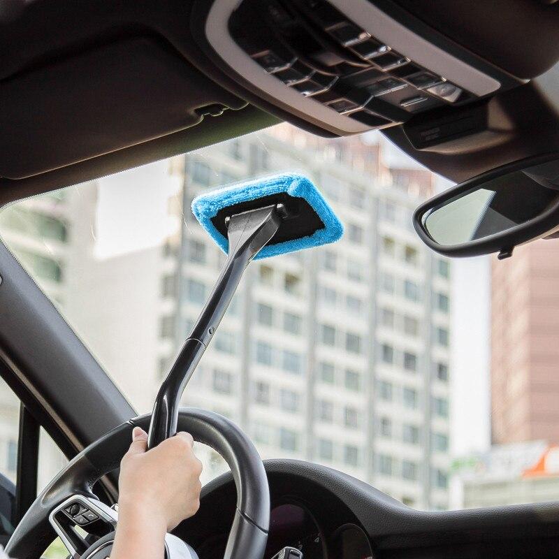 Carro automático ferramenta de limpeza escova para mitsubishi asx esforço expo galant grandis lancer mirage montero peugeot 407