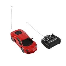124 kinder Kinder Elektrische Fernbedienung Spielzeug 4 Kanäle Klassische Schnell Geschwindigkeit Control Racing Auto Spielzeug Junge Weihnachten Geschenke Heißer