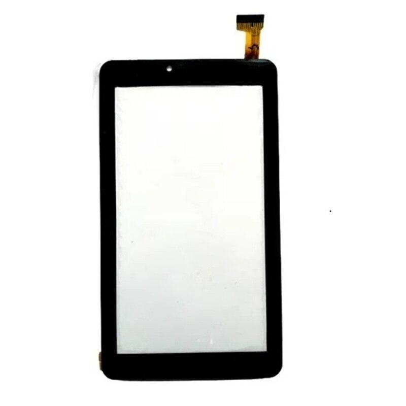 Painel de tela touch screen 7 polegadas, tablet multilaser m7s plus drive ji2 ji22 nb275 nb276