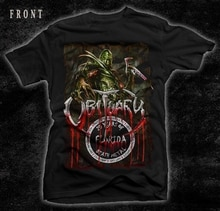 OBITUARY-ölüm metal Deicide-DeathBlack T_shirt-sizesS to 7XL