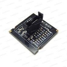 1155 Dummy ładowania pokładzie CPU gniazdo Test karty 1155 płyta główna pulpitu CPU Tester