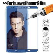 honor 9 lite Protective Glass for huawei honor 9 9lite screen protector honer9 lite hauwei Honor9lit