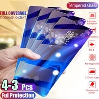 34 pcs tempered glass for huawei honor 9s 20 pro glass screen protector for honor 10 20 lite 8s 8a 9x 9a 20s protective glass