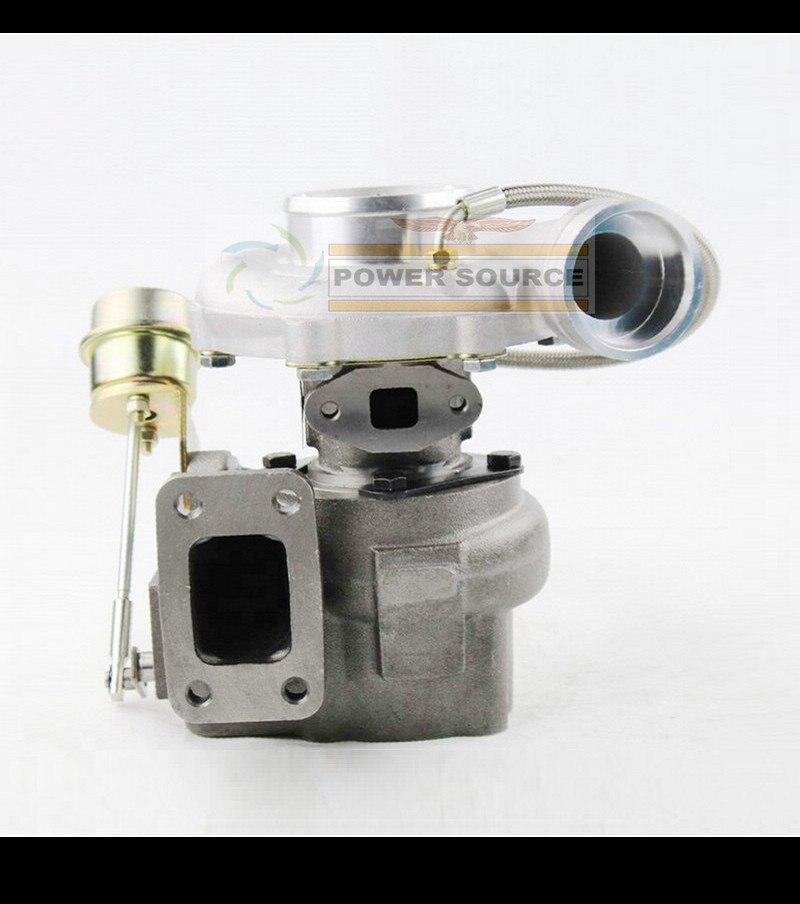 Turbo S200G 318807, 318519 de 12729700000 04259204KZ 4296361 turbocompresor para camión Deutz autobús BF4M1013FC 4.76L 4760ccm 133KW 178KW