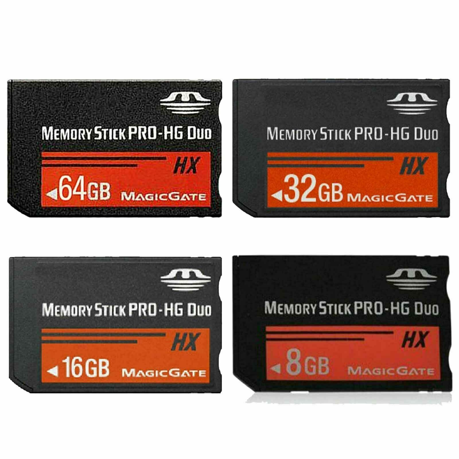 Карта памяти для Sony HX, предварительно установленная игровая Карта Памяти MS Pro Duo, 8 ГБ, 16 ГБ, 32 ГБ, 64 ГБ HG PSP 1000/2000/3000 карта оплаты itunes 3000