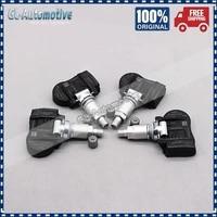 set of 4 tpms lr031713 tire pressure sensor for land rover range jaguar f type lr032833 lr066379 315mhz