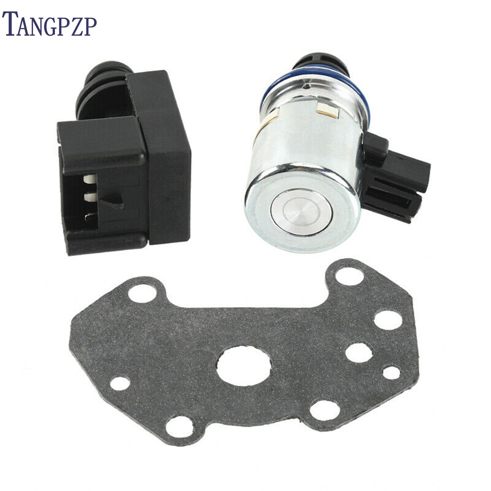 A500 42RE 44RE A518 46RE A618 47RE 48RE FOR Transmission Solenoids Governor Pressure Sensor Solenoid