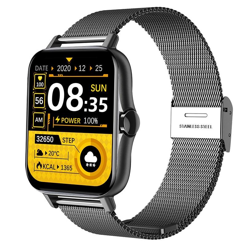 For Xiaomi Mi Phone GTS 2 1.78inch Smart Watch Android Men IP68 Waterproof Full Touch Smartwatch Women 2021 Fitness Tracker GTS2