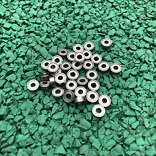500pcs  MR62ZZ  MR62-2Z  R-620ZZ 2*6*2.5 miniature deep groove ball bearings 2x6x2.5 mm