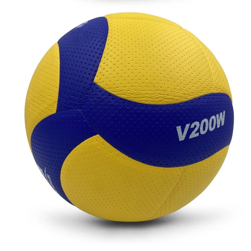 Волейбольный мяч, мяч для Волейбольный мяч для тренировок, пляжный волейбол, тренировка, Свободный воздух, V200W