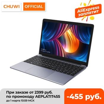 CHUWI HeroBook Pro 14.1 pouces 1920*1080 IPS écran Intel Celeron N4000 processeur DDR4 8GB 256GB SSD Windows 10 ordinateur portable