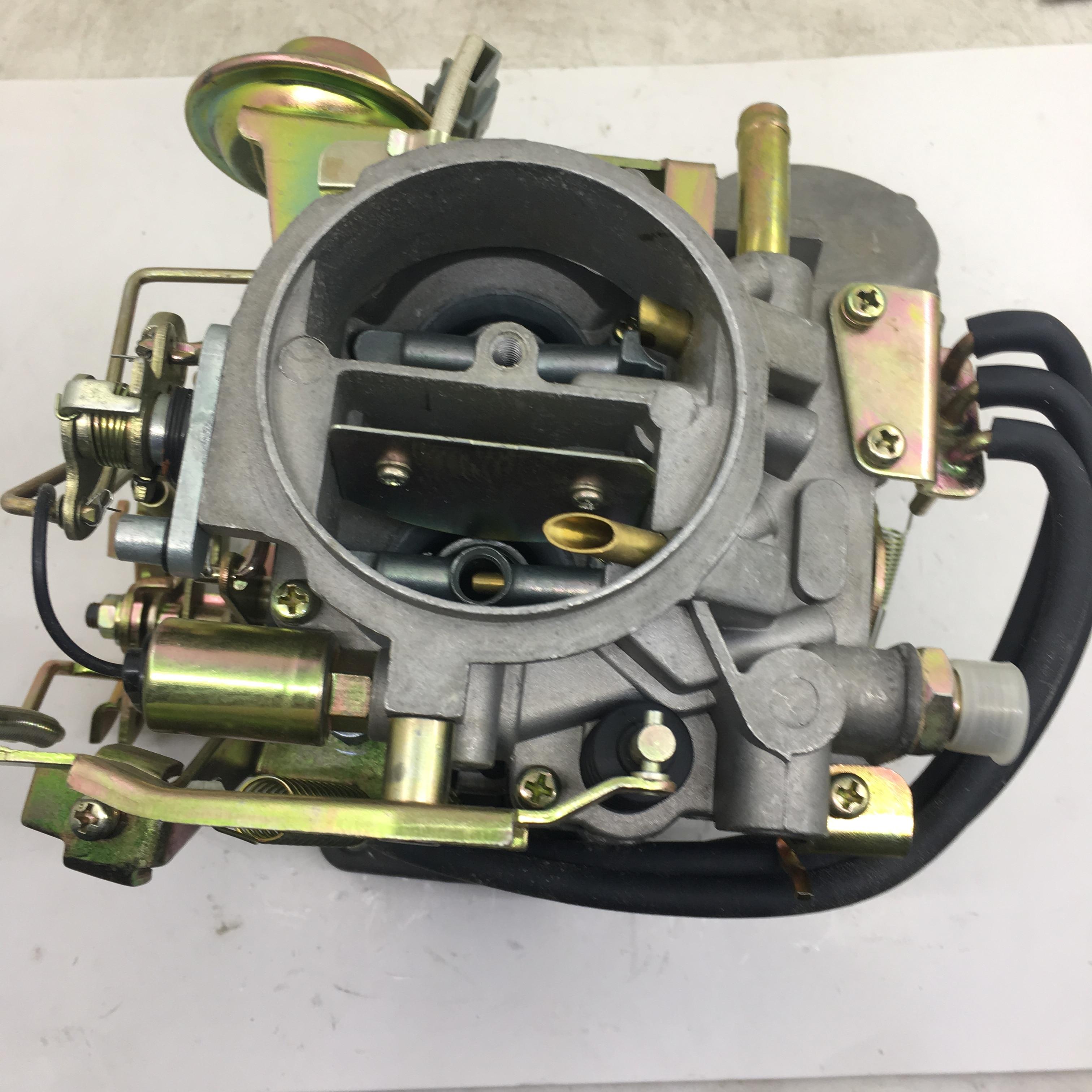 SherryBerg-carburateur carb   21100-61200 carburateur pour TOYOTA 3F /4F 4,0l, LANDCRUISER au gaz 1988-1992 carburateur
