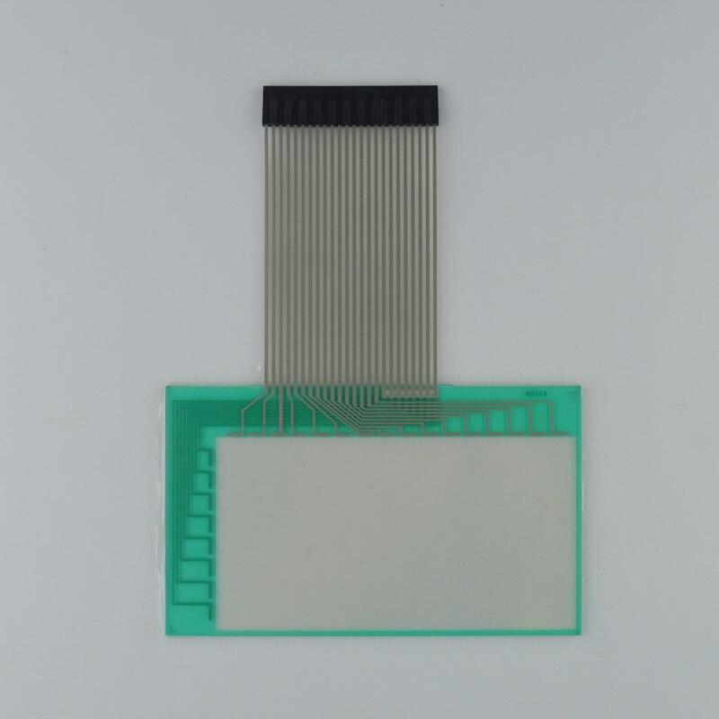 Allen-Bradley Panelview 550 2711-B5A10 2711-B5A16L1 Panel de cristal táctil para la reparación...