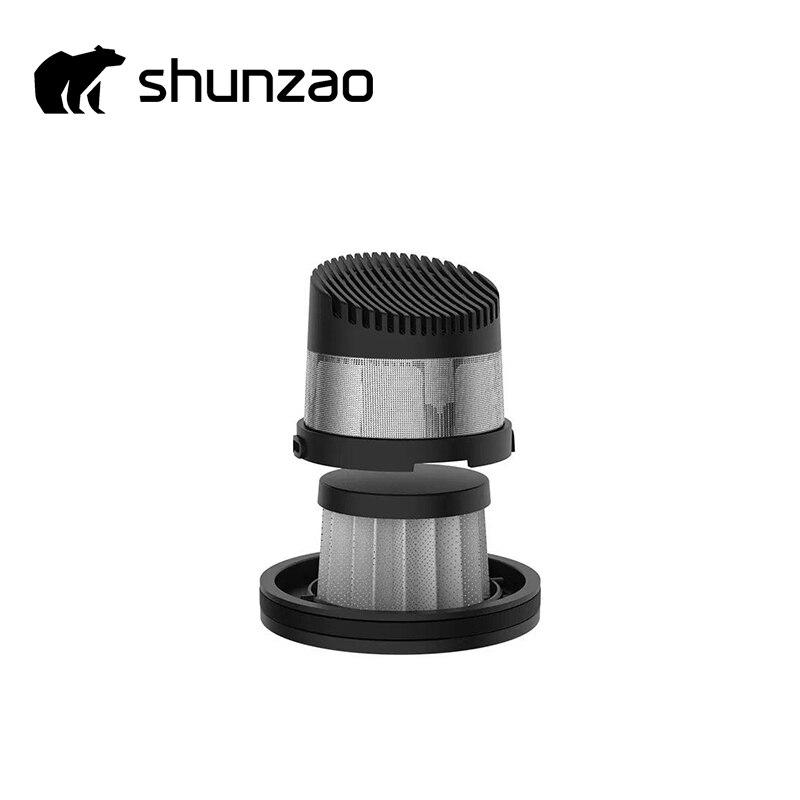 SHUNZAO Z1 Z1-Pro Handheld Staubsauger Filter Ersatzteile Pack Kits HEPA-Filter