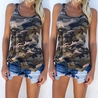 camouflage tops women 2021 2021 fashion sleeveless gothic sexy streetwear cute tops mama sexy clothes