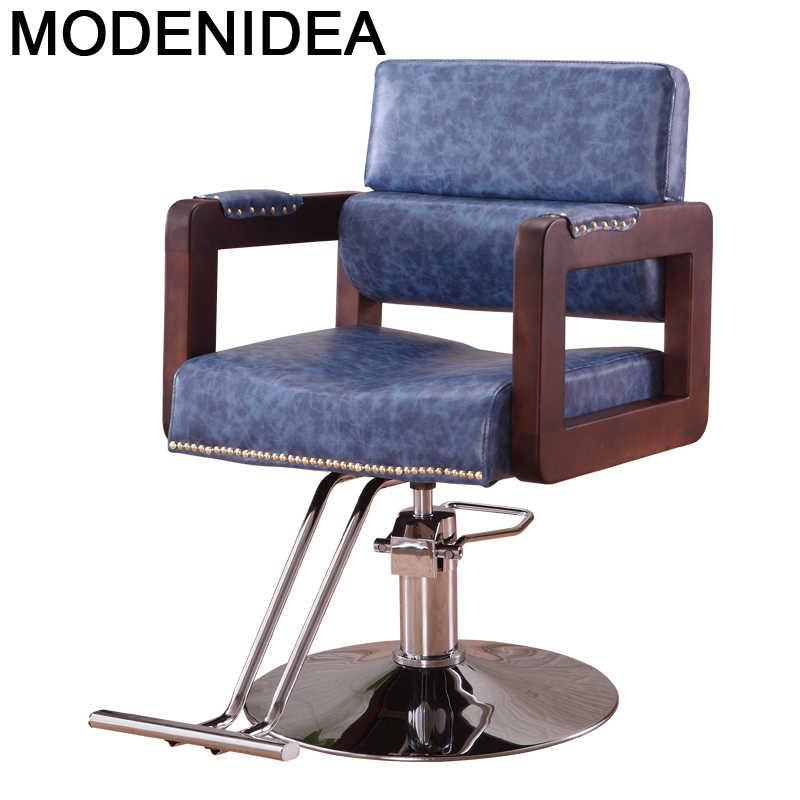 Салон красоты, барбекю, мебель для барбекю, стул для парикмахерской