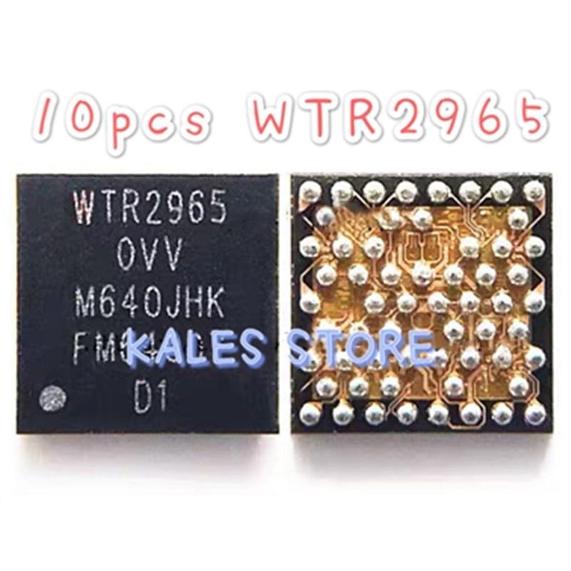 5 pces wtr2965 frequência ic