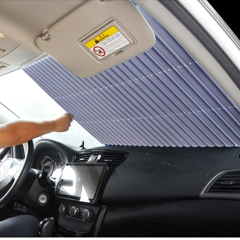 Автомобильный солнцезащитный козырек, солнцезащитный козырек, автомобильная лампа, теплоизоляция, передняя и задняя шестерня, солнцезащит...