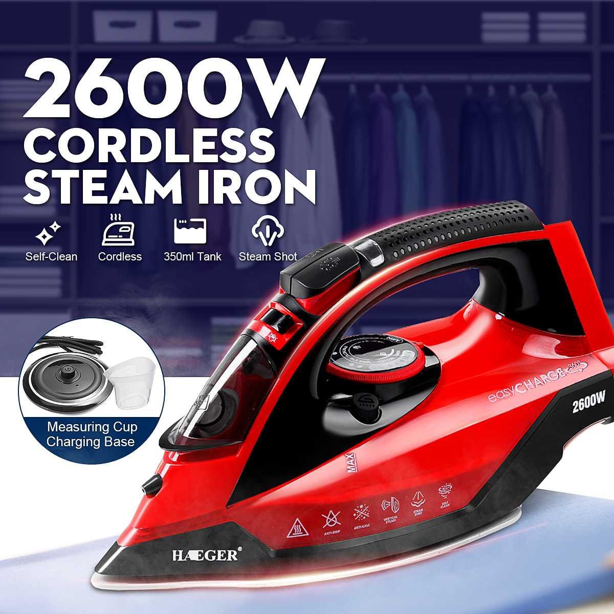 2600 واط المحمولة آلة تنظيف الملابس بالبخار الكهربائية الصغيرة 5 والعتاد البخار الحديد للملابس مكوّاة تعديل السيراميك soleboard الحديد