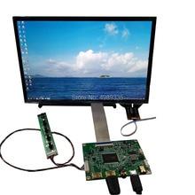 Kit de Module décran tactile daffichage de 10 pouces 2K 2560x1600 HDMI IIC6P système Android prêt à lemploi écran HD dédié