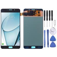 IPartsBuy écran LCD et numériseur assemblage complet pour Galaxy A9 Pro (2016) / A910F