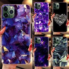Pour Huawei Honor 4C 5A 5C 5X 6 6A 6X 7 7A 7C 7X 8 8C 8S 9 10 10i 20 20i Lite Pro Vente Chaude Étui De Design De Mode Cristal Diamant