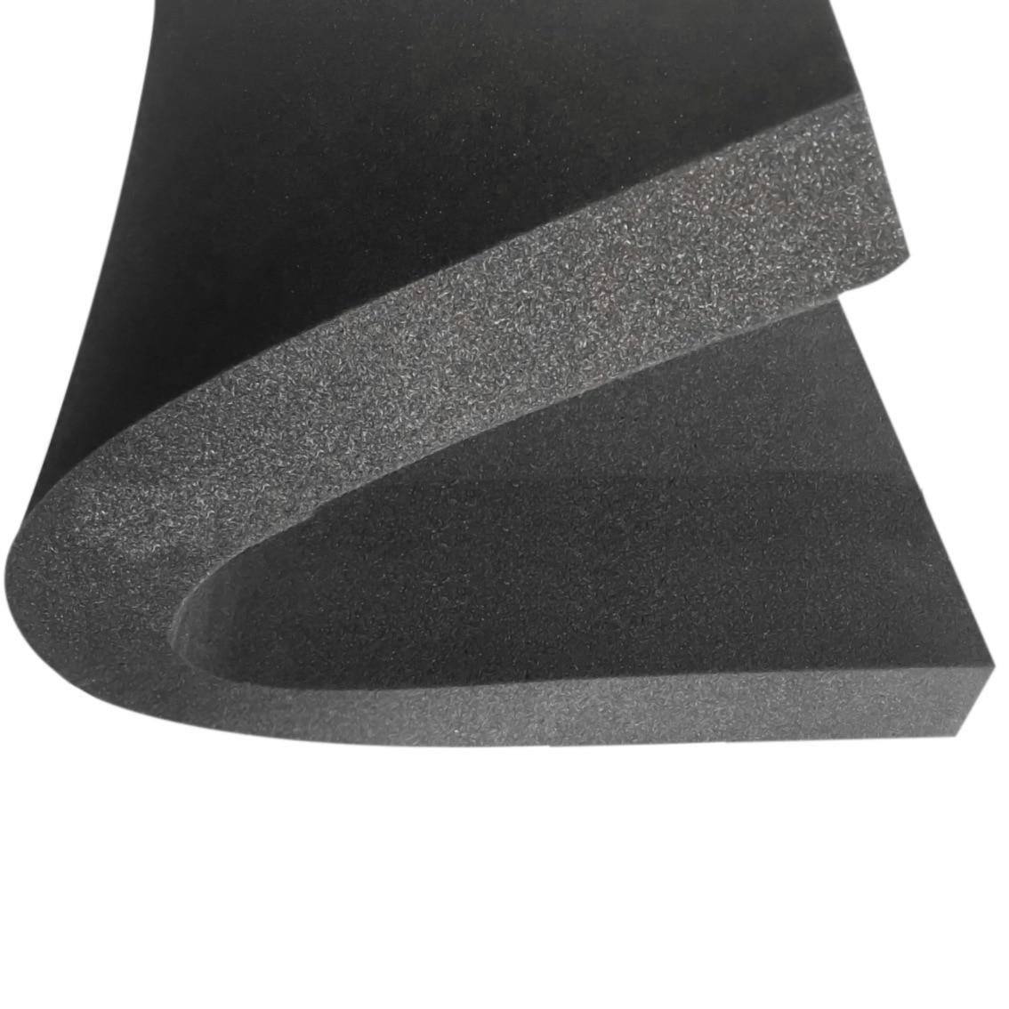 Sponge packaging lining, electronic products shock-absorbing and drop-proof sponge gasket, high-density sponge sheet, sponge mat