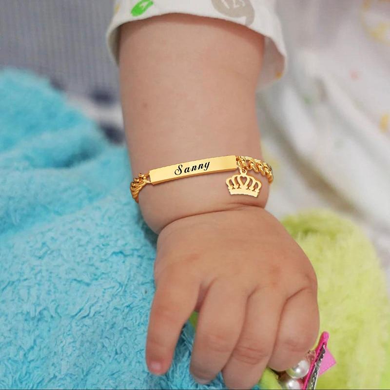 Индивидуальный-детский-браслет-с-именами-браслет-из-нержавеющей-стали-с-цепочкой-браслет-с-короной-для-новорожденных-девочек-подарки-для