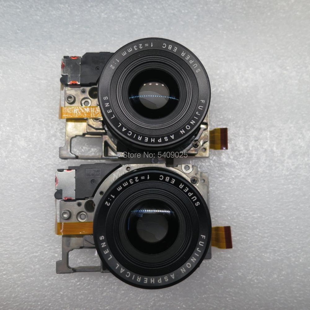 99% nuevo para Fuji Fujifilm X100 X100F X100T X100S Zoom lente Assy sin CCD Sensor de imagen unidad piezas de reparación
