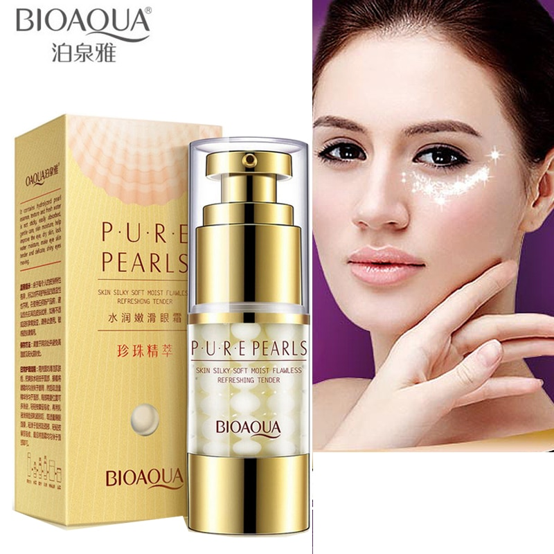 Eye Cream Anti-Aging Anti-Puffiness Collagen New Eye Creams Remove Eye Bag Dark Circle Whitening Skin Care Eye Firming