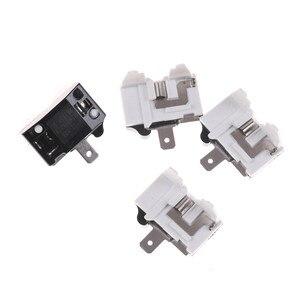4pcs/set Refrigerator Overload Protector Middle Type Freezer Compressor Overload Insert Protector