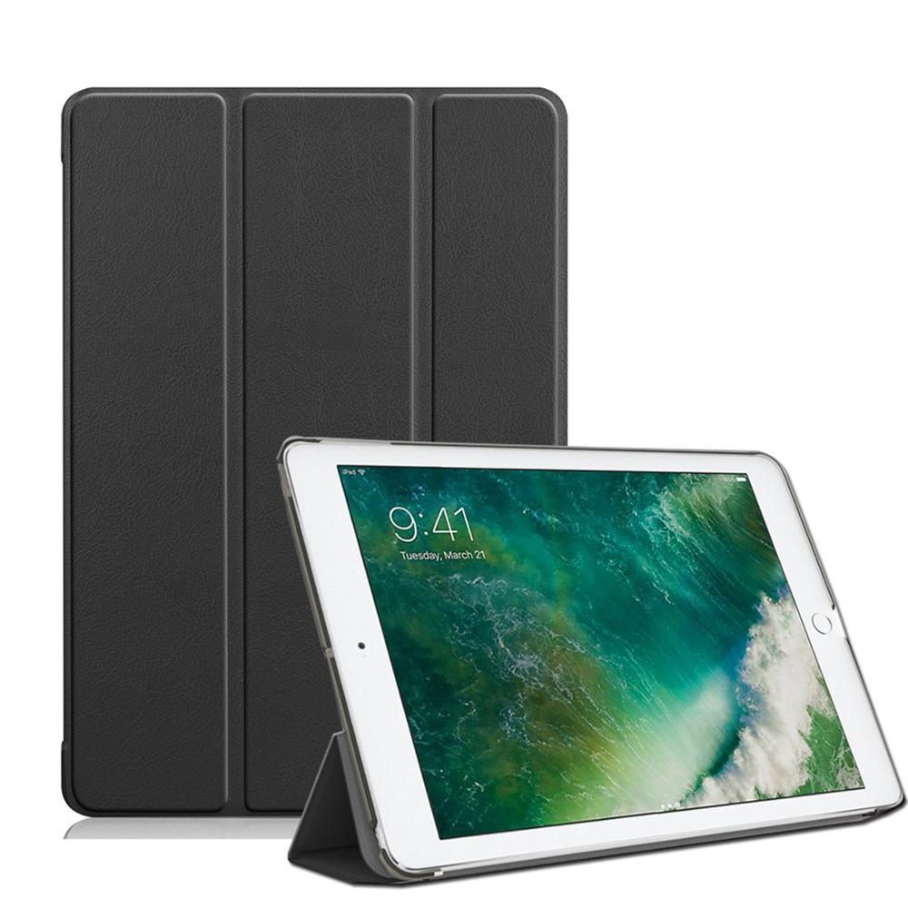 Funda inteligente para tableta para iPad 10,2 pulgadas 2019 7th Gen, auto Sleep/Wake plegable Folio funda soporte para iPad 10,2-pulgadas 2019 bolsa