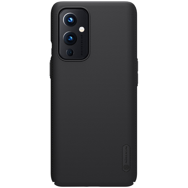 Case for OnePlus 9 1+9 NILLKIN Super Frosted Shield Hard Back Cover for OnePlus 9 Phone Cases