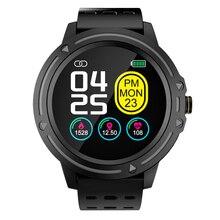 V5 Bracelet intelligent Sports de plein air Fitness Tracker pression artérielle soutien de la fréquence cardiaque IOS Android système étanche montre intelligente 0