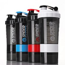 Garrafinha De Agua Gourde Sport Drinkfles Hidro Flask Plastic Water Bottle Garrafa Agua Waterfles Gym Drinking Botella Para Agua