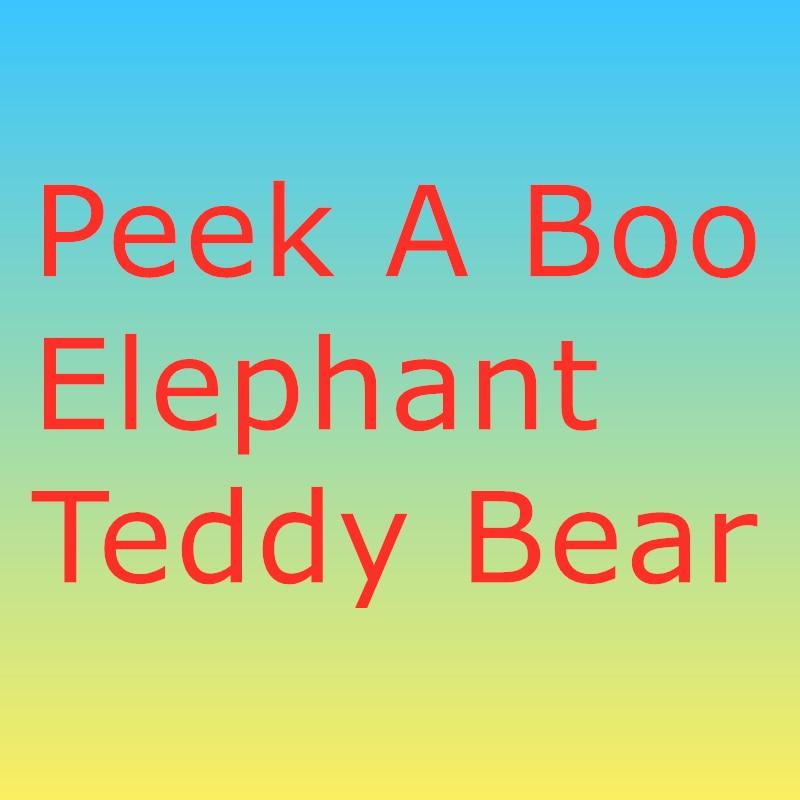 Плюшевый медведь 30 см