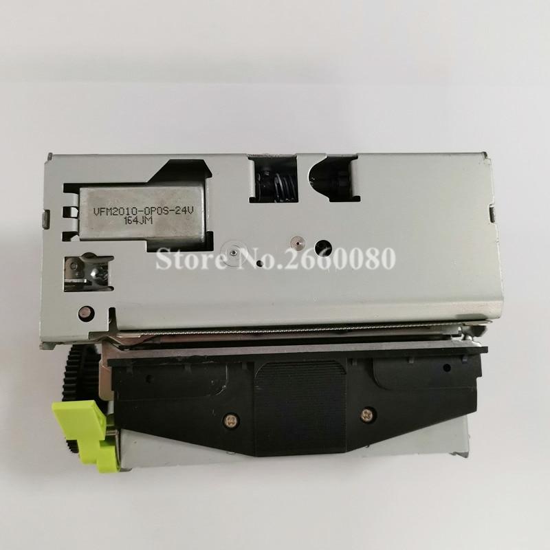 M-T532AP طابعة الجمعية بما في ذلك رأس الطباعة و السيارات نصف القاطع لإبسون M-T532AP الدعوة خط الطابور Tichekt آلة