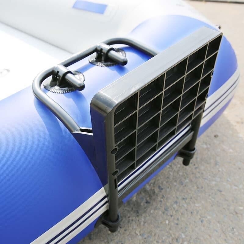 Оптовая продажа, комплект аксессуаров для надувной рыболовной лодки из ПВХ Solarmarine, держатель, кронштейн для байдарки, кронштейн для двигате...