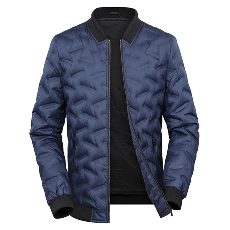 Winter light Duck down jackets coats men plus size men's 7XL  6XL warm Down jacket large size men's down jacket Outwear