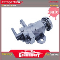 Genuine Diesel Turbocharger Pressure Converter 11657808032 Vacuum solenoid valve For BMW 1 5 6 7 X3 X5 11658509323 11657811814