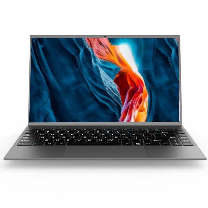 Promo CARBAYTA 14 Inch IPS Screen DDR4 RAM 8G ROM 128GB 256GB 512GB 1TB 2TB 3TB SSD Intel Celeron Windows 10 Laptop Win10 Pro 5G Wifi