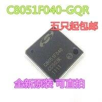 c8051 c8051f c8051f040 c8051f040 gqr tqfp 100 ic mcu
