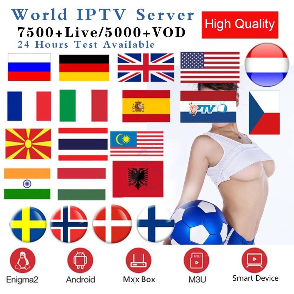 IPTV M3U Android, M3U, Android, spian, Italia, Reino Unido, IPTV inteligente de 1 mes para adultos, Suecia, Turquía, XXX IPTV por 1 mes